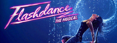 Flashdance, il Musical.